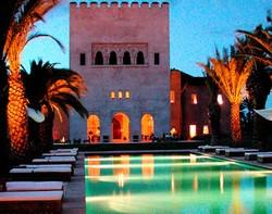 Hotel Ksar Char-bagh