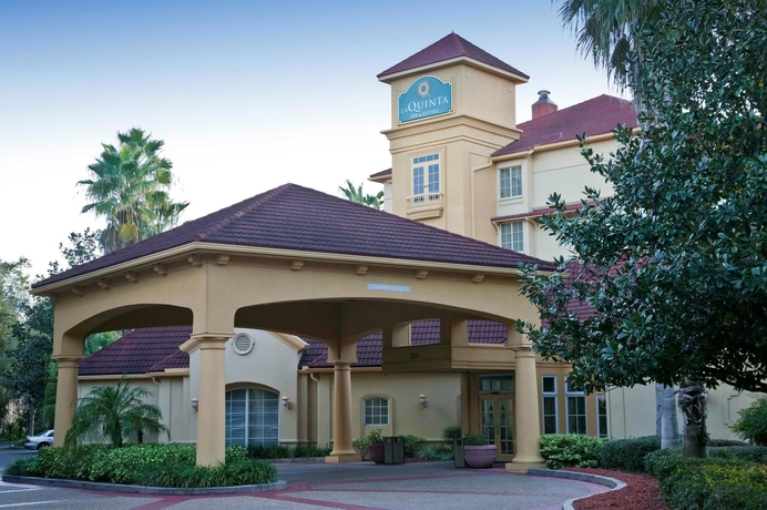 Hotel LA QUINTA INN & SUITES TAMPA BRANDON REGENCY PARK