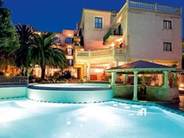 Hotel LAGO GARDEN & SPA