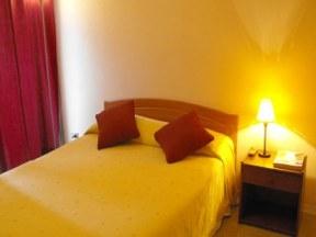 Hotel LAS CONDES APART HOTEL