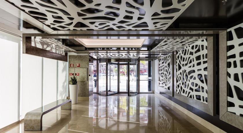 Hotel LCB Fuenlabrada