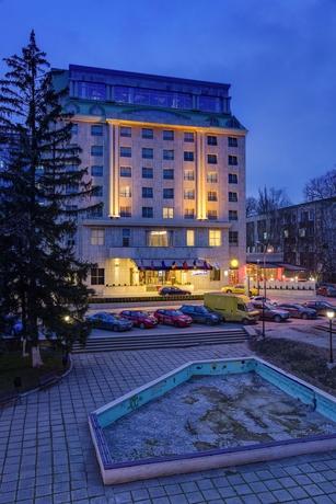 Hotel LEOGRAND  AND  CONVENTI