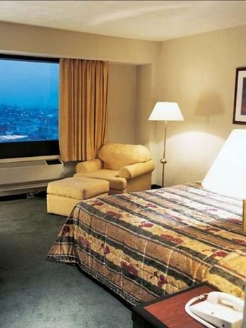 Hotel LQ Hotel by La Quinta Monterrey Centro