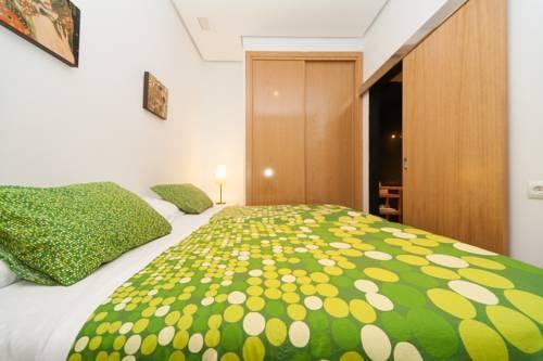 Accesorios De Baño Nervion:la casa del conde de gelves apartments viejos 5 seville dispone de