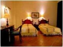 Hotel La Hacienda de Anzo