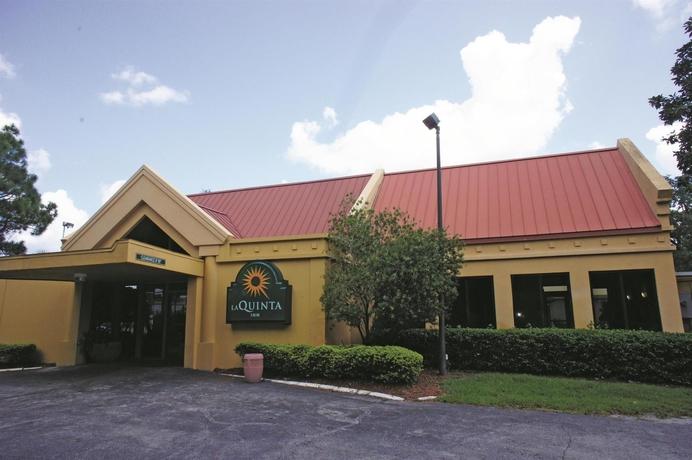 Hotel La Quinta Daytona