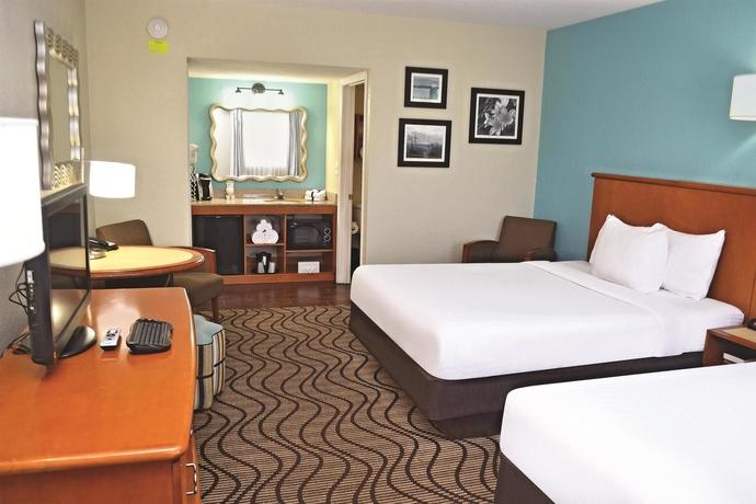 Hotel La Quinta Inn Cocoa Beach