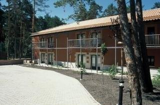 Hotel La Reserva de San Leonardo