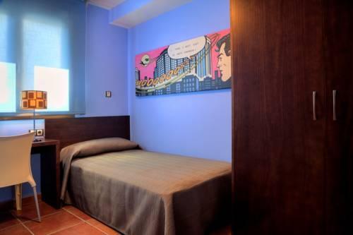 Apartamentos La Seo