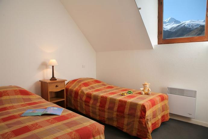 Residencia La Soulane