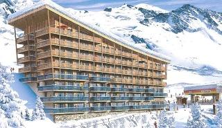 Hotel La Source Des Arcs