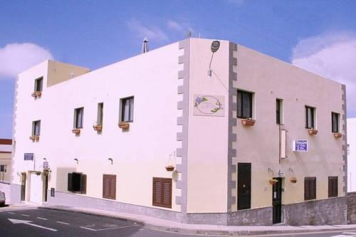 Hotel La Vista Pension