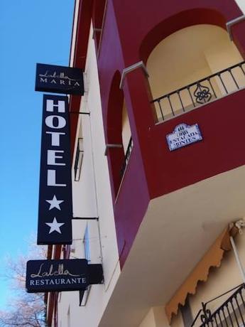 Hotel Labella María