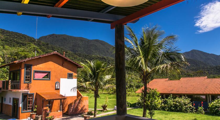 Hotel Lagamar EcoHotel