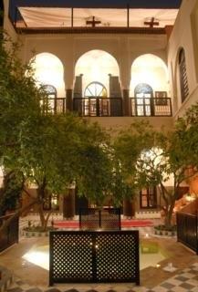 Hotel Lalla Calipau Marrakech
