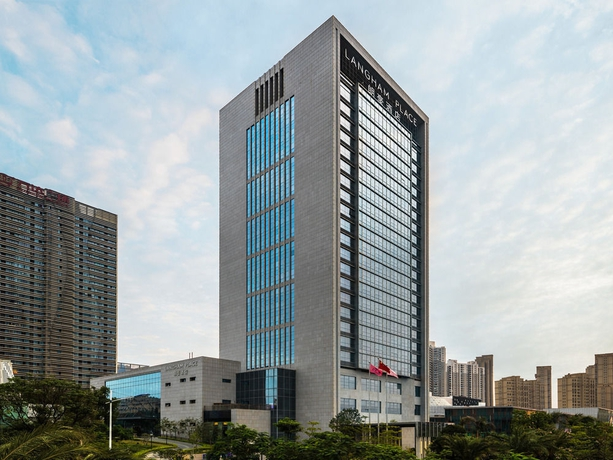 Hotel Langham Place Xiamen