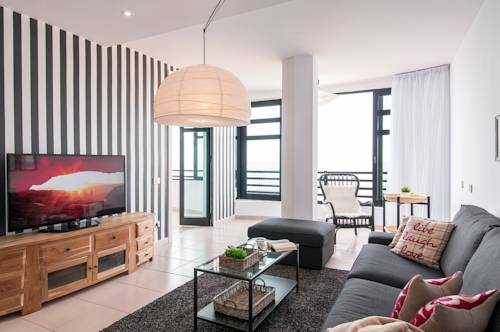 Las Canteras Delux Beach Apartment