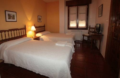 Hotel Las Cantigas