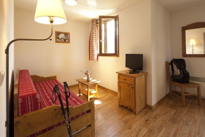 Hotel Le Hameau Des Aiguilles