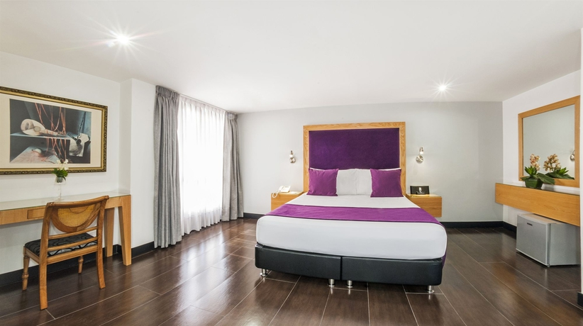 Hotel Le Manoir Bogota