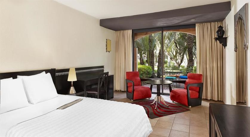 Hotel Le Meridien N'Fis