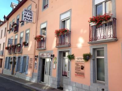 Hotel Le Pas de L'Ours