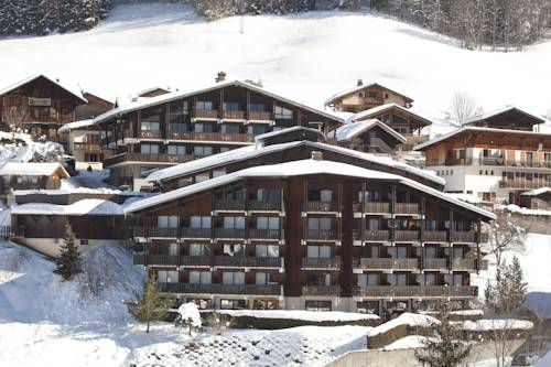 Hotel Le Petit Dru