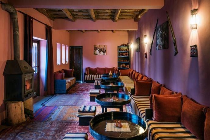 Apartamentos Le Village De Toubkal & Spa