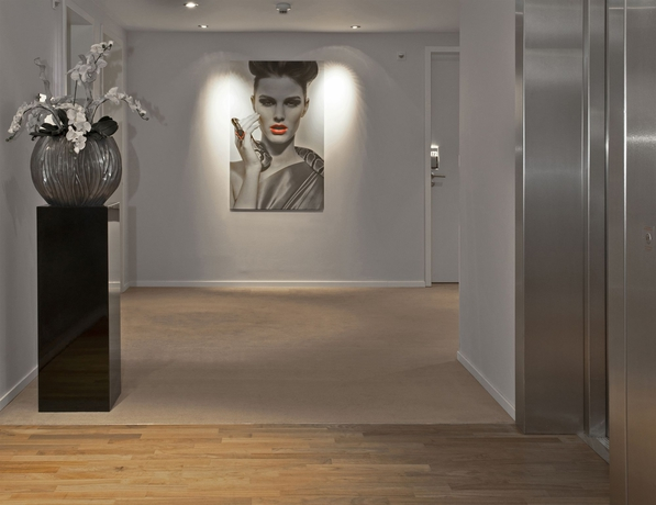 Hotel Legere Hotel Luxembourg
