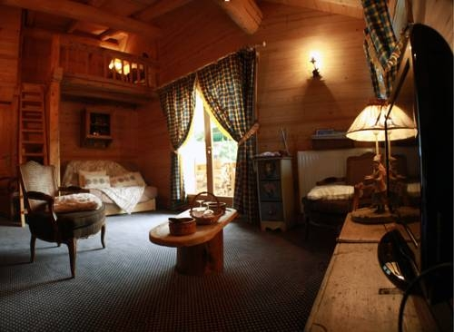 Hotel Les Cimes
