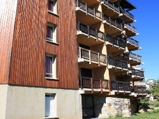 Residencia Les Hauts Plateaux