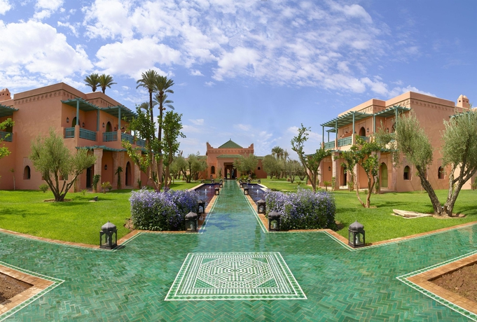 Hotel Les Jardins D Ines