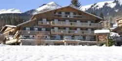 Hotel Les Roches Fleuries