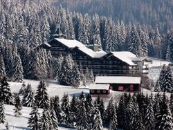 Apartamentos Les Terrases du Mont Blanc