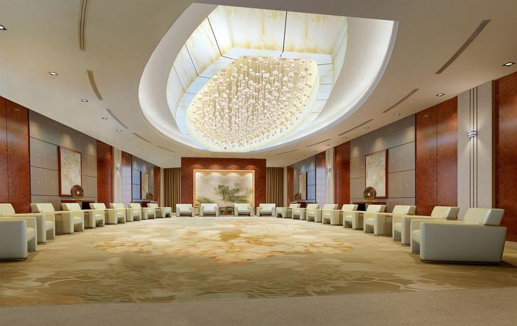 Hotel Liaoning International Hotel - Beijing