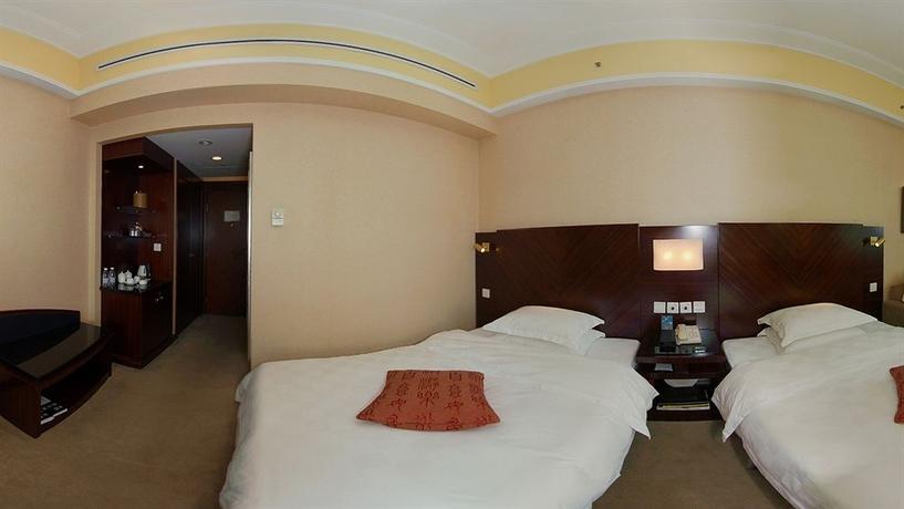 Hotel Lijiang Waterfall