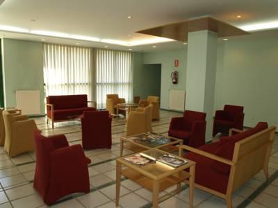 Hotel Lugones Nor Hotel