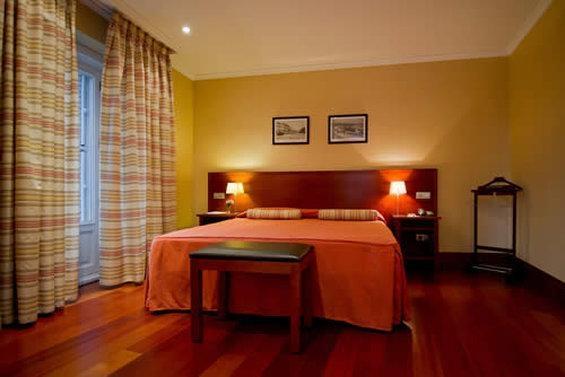 Hotel Lusso Hotel Infantas