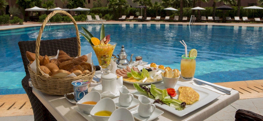 Hotel M Riads and Boutique Hotels