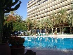 Hotel MAEVA MARAZUL DEL SUR