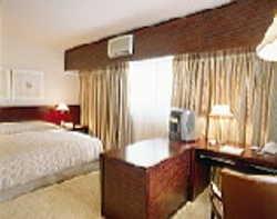 Hotel MELIÁ CONFORT WTC BROOKLIN