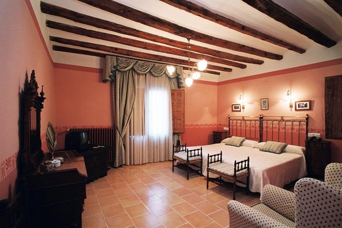 Hotel MESON DE LA DOLORES