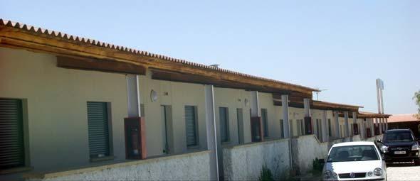 Hotel MOTEL AZOR