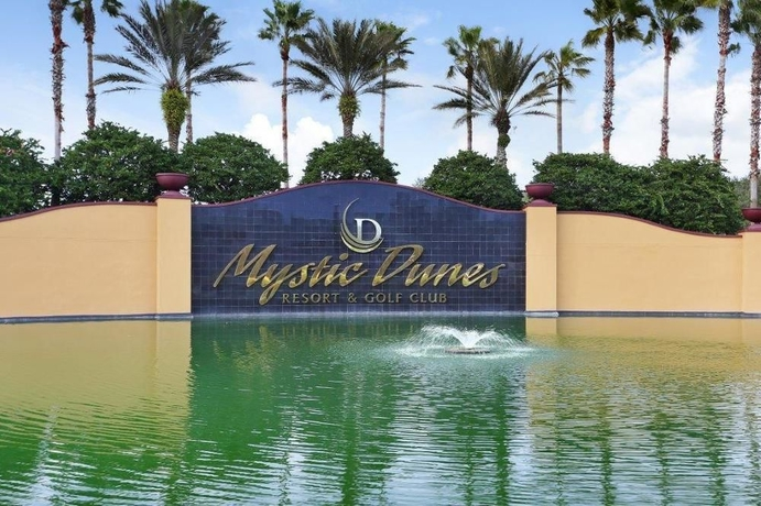 Hotel MYSTIC DUNES RESORT & GOLF CLUB