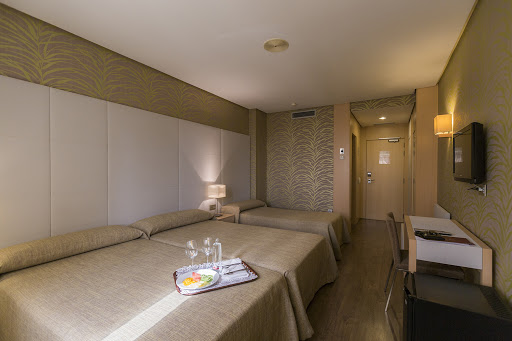 Hotel Macia Doñana