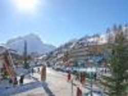 Apartamentos Maeva Les 2 Alpes