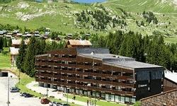 Hotel Maeva Les Mouflons I et II