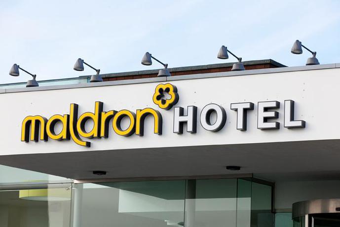 Hotel Maldron Dublin Airport