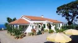 Hotel Rural Malpais Trece
