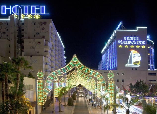 Hotel Marina D'or 4